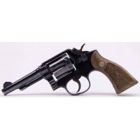 SMITH & WESSON PRE-MODEL 10