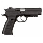 Rock Island Armory 51655 MAPP FS *Formerly CA Compliant* Single/Double 9mm 4.4 10+1 Blac
