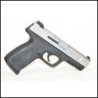 S&W SD9VE 9MM PARA