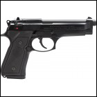 Beretta USA 92 FS Italy 9mm Luger