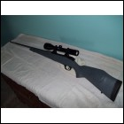 Weatherby    Ultra Lightweight   .300 WBY Mag   Zeiss Diavari 2.5-10 x 50  Made In USA
