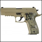 "Sig 226R9SCPNCA P226 Scorpion *CA Approved* 9mm 4.4"" 10+1 Ho"
