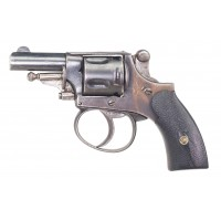 ANTIQUE FRENCH REVOLVER