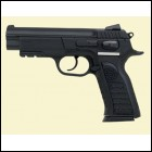 *EAA WIT 45ACP 4 1/2 POLY BL