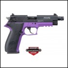 FPA Close Out Sale!!!  **NEW** American Tactical Imports ATI GSG Firefly Threaded Barrel Purple/Black .22LR IS**NEW** (LIFETIME WARRANTY AVAILABLE & FREE LAYAWAY)  11GERG2210TFFL11 **NEW**