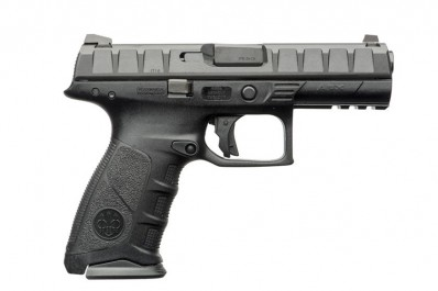 Beretta APX 9mm Pistol 3 17-rd Mags Black Layaway Available