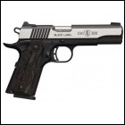 Browning 1911 380 Black Label MedallionPRO 4.25 LAM