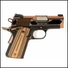 KIMBER 9MM ROSE GOLD ULTRA II