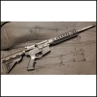 Spike's Tactical Spider Custom, B.A.R. Aluminum Handguard, KNOXX stock AR15 5.56 PRE-OWNED EXCELLENT COND Layaway Available