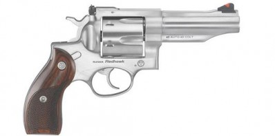 RUGER REDHAWK 45LC/45ACP