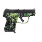 **NEW** Ruger LCPII 6+1 TOXIC CAMO **NEW** (LIFETIME WARRANTY AVAILABLE & FREE LAYAWAY AVAILABLE) **NEW**