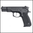 **NEW** CZ-USA CZ 75 B SA (Single Action) Black Polycoat 9MM 16+1 With 2 Mags **NEW** (FREE LAYAWAY AVAILABLE) **NEW**