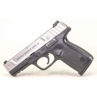 SMITH & WESSON MODEL SD40 VE