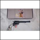 HERITAGE Arms Revolver .22LR PINUP MY BELLE 6in Blued Barrel Classic Great Shooters .22 LR