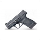SMITH & WESSON M&P SHIELD 2.0 9MM