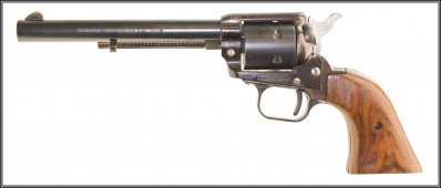 HERITAGE ROUGH RIDER (22LR)