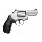 SMITH & WESSON 66 K-FRAME SINGLE/DOUBLE 357
