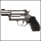 Taurus 45/410PD Stainless Steel  Public Defender 5RD 2.5""