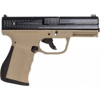 FMK 9C1 Gen 2 Pistol Article II 2nd Amendment Engraved Bill of Rights FDE 9mm Layaway