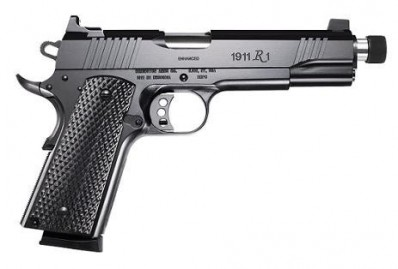 Remington 1911R1 Enhanced .45 ACP 1911 Pistol Threaded Barrel 45 Layaway Available