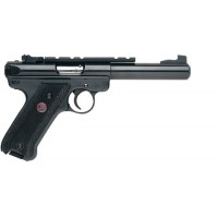 Ruger MKIII 512 22 Target Pistol .22 LR DISCONTINUED Layaway