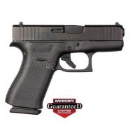 "FPA Close Out Sale!!! **NEW** Glock 43X FR MOS 9MM 6+1 3.41"" 10+1 2 Mags Black Matte IS**NEW** (LIFETIME WARRANTY AVAILABLE & FREE LAYAWAY AVAILABLE) **NEW**"