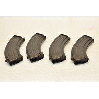 ASSORTED RIFLE MAGAZINES