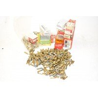 VARIOUS 22LR AMMO (TARGET AND HOLLOW POINT)