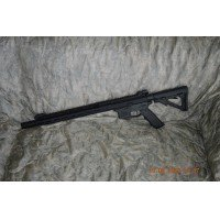 New Frontier Armory C-9 AR9 Carbine, comes with 2 Glock 9mm Magazines & Soft Carry Case