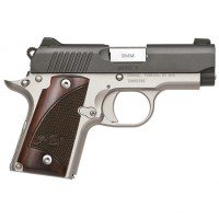Kimber Micro Two-Tone 9MM