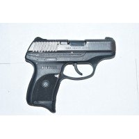 RUGER LC380 .380ACP