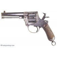 UNKNOWN REVOLVER