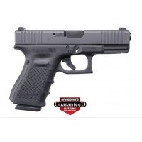 **NEW** Glock 19 Gen 4 FSS 9MM 3 Mags 10+1 **NEW** (LIFETIME WARRANTY AVAILABLE & FREE LAYAWAY AVAILABLE) **NEW**