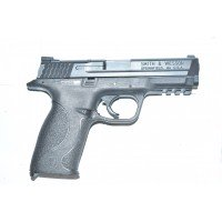 SMITH & WESSON M&P9 9MM PARA