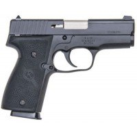 Kahr Arms K9094 K9 Black 7+1 9mm 3.5""