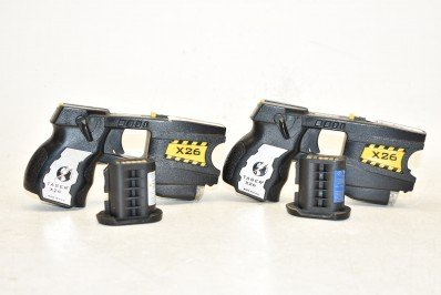 TASER X26 (SET OF TWO)