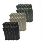 10 PACK Magpul PMAG GEN M2 MOE Window AR-15 .223/5.56 30-Round Magazine(Available in Black, FDE, OD Green)