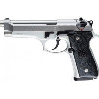 **NEW** Beretta 92FS Inox Italy 10+1 2 Mags Stainless Steel **NEW** (FREE LIFETIME WARRANTY & FREE LAYAWAY AVAILABLE) **NEW**