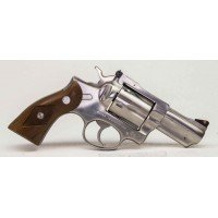 RUGER SECURITY SIX .357
