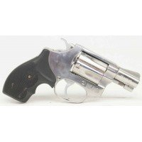 SMITH & WESSON MODEL 60 .38SP