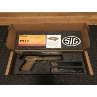 Sig M17 Commemorative Edition Mint, Never Been Shot