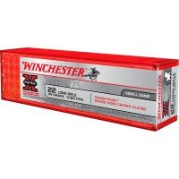 Winchester 22 LR Power Point Rimfire Ammo 40gr Small Game 300rd Ammunition