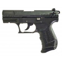 WALTHER P22 22LR