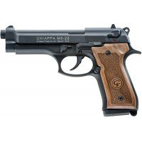 Chiappa M9-22 .22 LR Wood Grips 2-Mags NEW Layaway Available