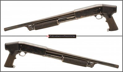 ITHACA MODEL 37 FEATHERLIGHT