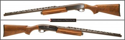 REMINGTON 11-87 SPORTING CLAYS (12GA)