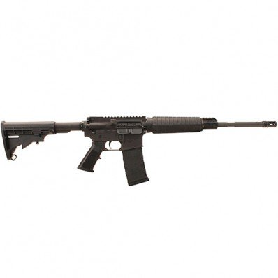 "Brand Spankin New ATI Rifle AR15 Milsport Limited 5.56 / 223 16"" 30rd"