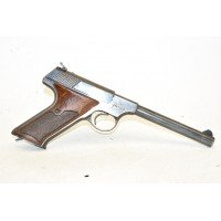 COLT MFG. TARGETSMAN .22 LONG R