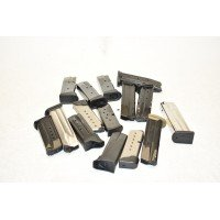 VARIOUS 9MM HANDGUN MAGAZINES (HIGH CAPACITY)