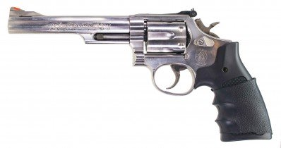 SMITH & WESSON MODEL 66 .357 MAGNUM